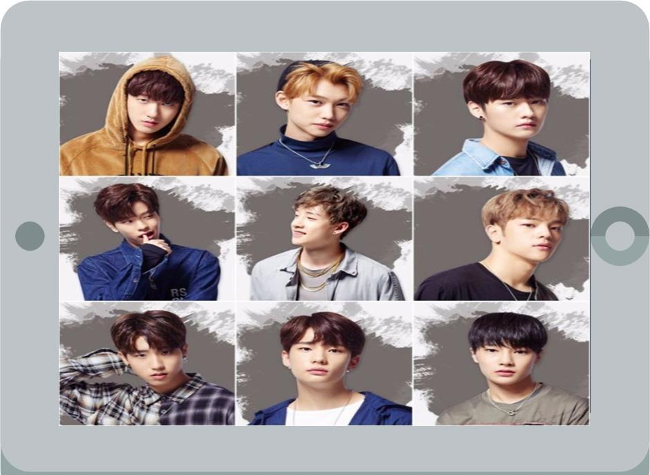 Kpop Straykids Miroh Wallpaper For Android Apk Download