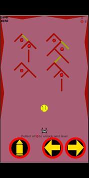 Shoot The Falling Ball screenshot 3