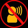 Do Not Disturb ikon
