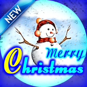 Merry Christmas 2020 icon