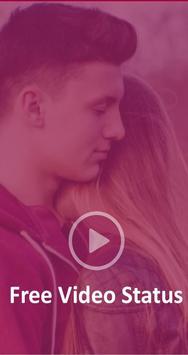 Free Video Status - Whats App Status, Love Status poster