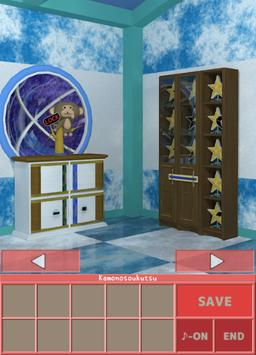 Chotto Escape 010 screenshot 1