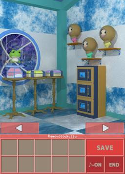 Chotto Escape 010 screenshot 3
