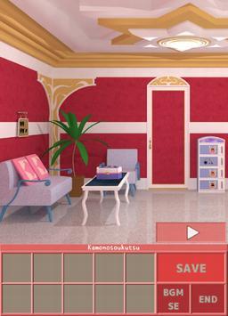 Chotto Escape 012 screenshot 1