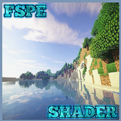 FSPE Shader for MCPE icon