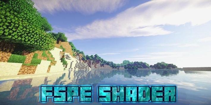 FSPE Shader for MCPE screenshot 1