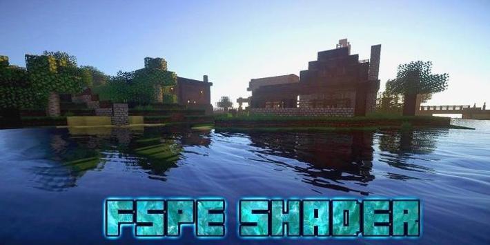 FSPE Shader for MCPE screenshot 2