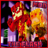 Icona MOD Sprinter Hero Flah For MCPE