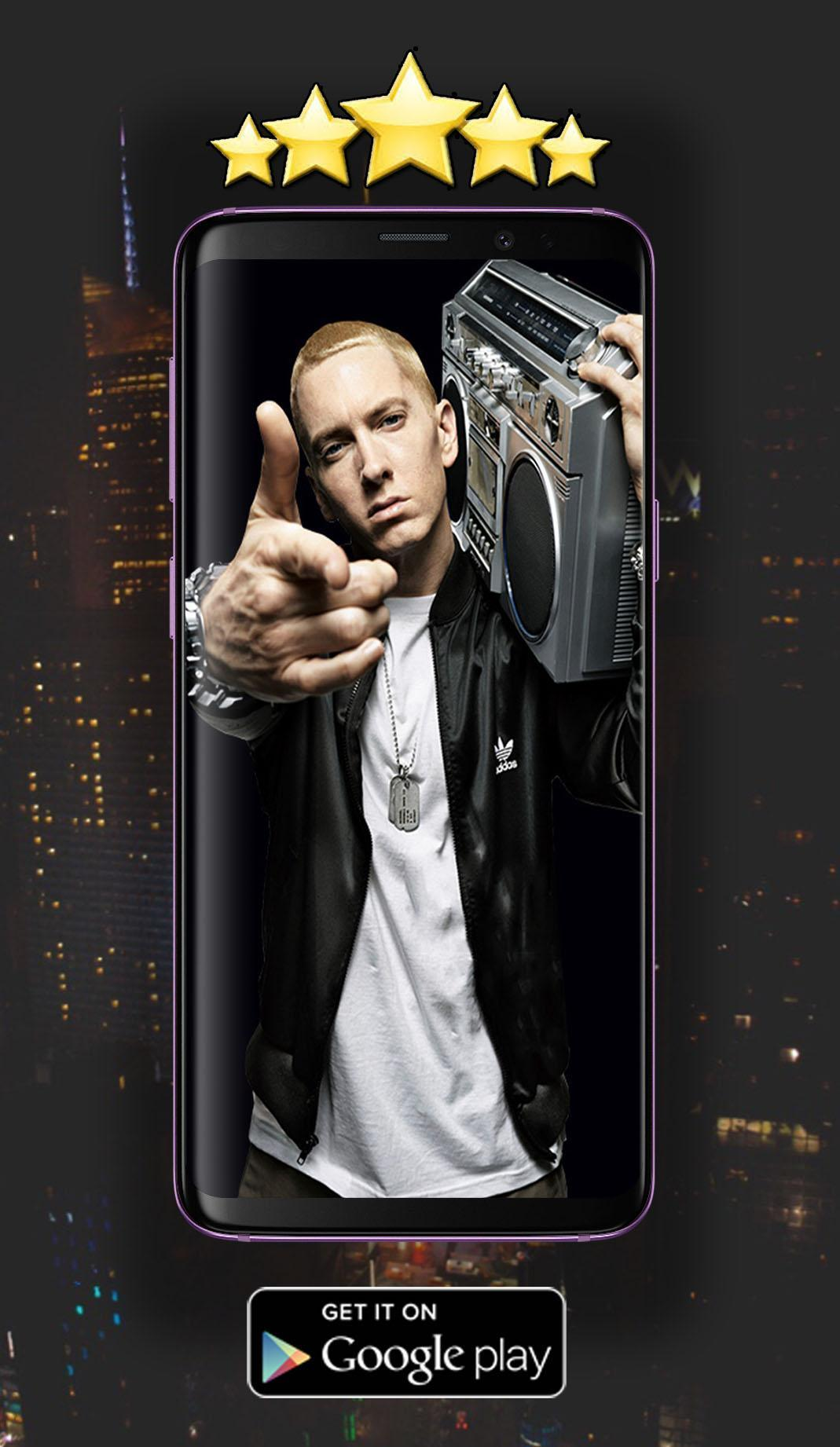 Eminem Wallpaper For Android Apk Download