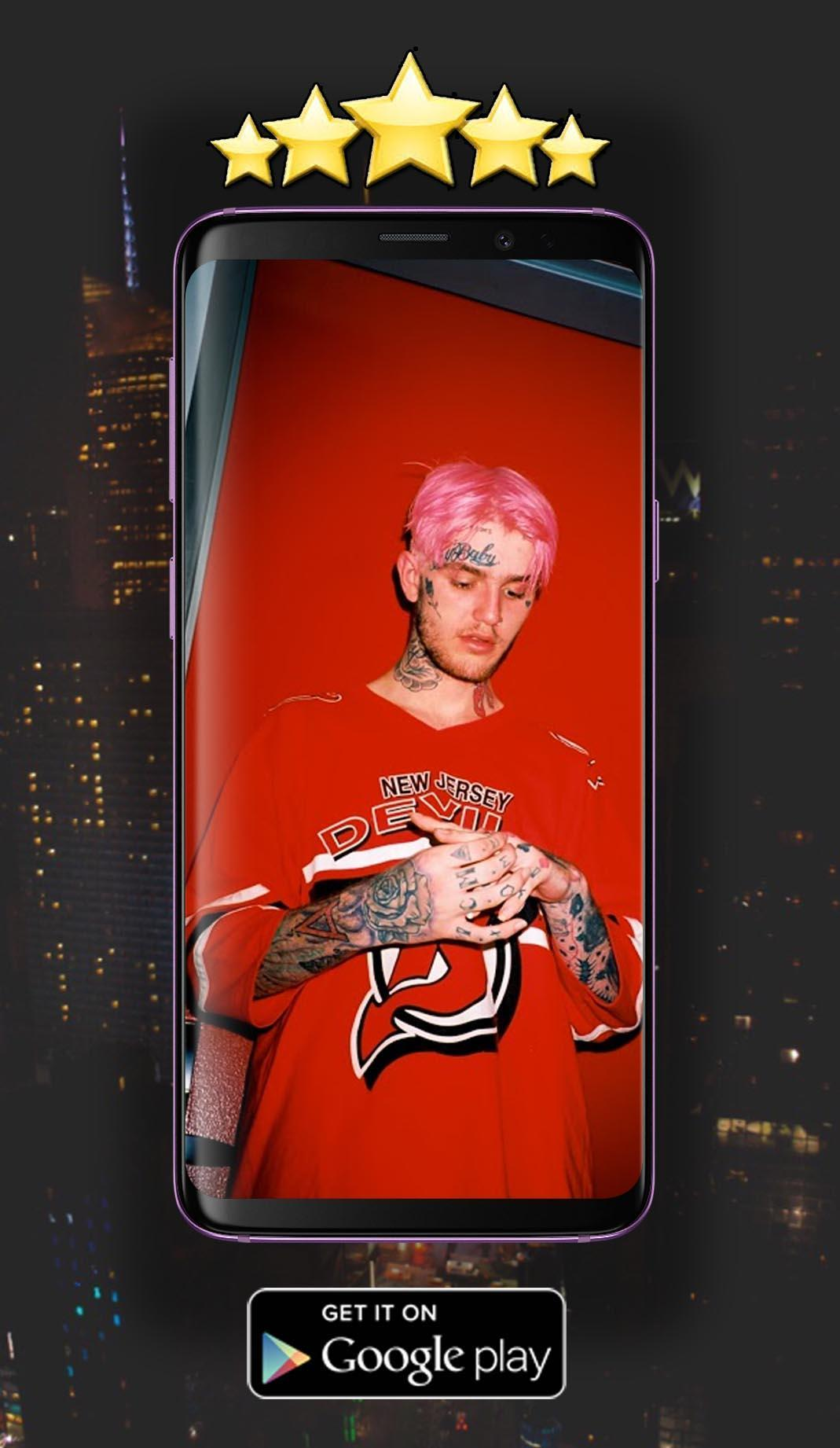 Lil Peep Wallpapers Hd For Android Apk Download