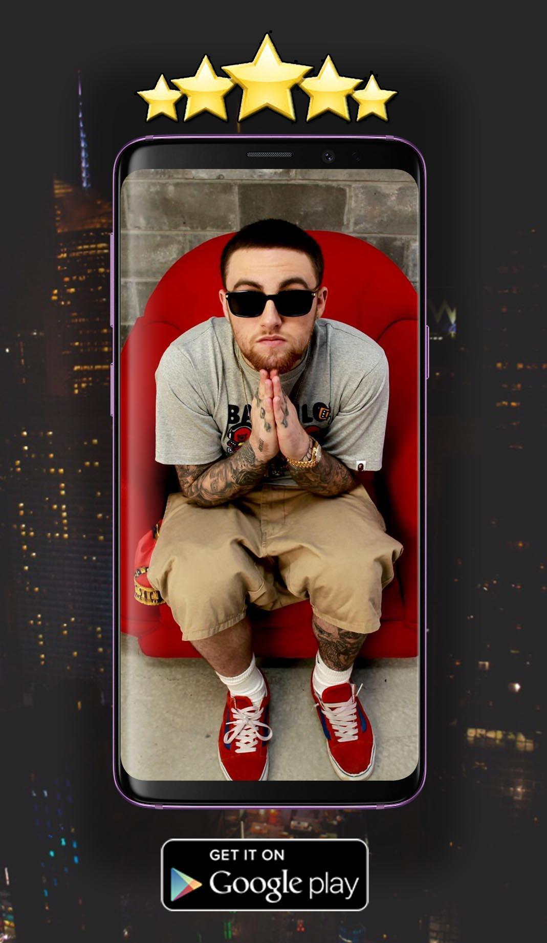 Mac Miller Wallpaper For Android Apk Download