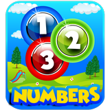 Learning Numbers for Toddlers: Number Recognition