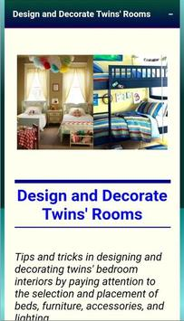 How to decorate a child's room screenshot 13