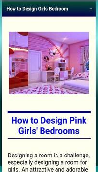 How to decorate a child's room screenshot 4