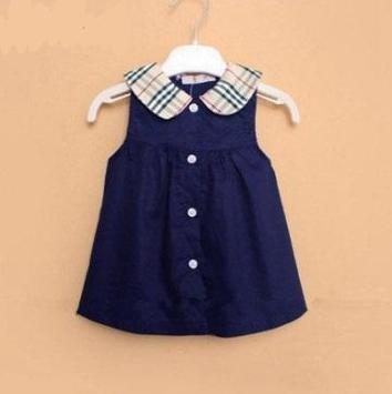 Kids Girl Clothes Design screenshot 3