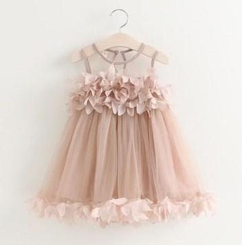 Kids Girl Clothes Design screenshot 15