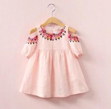 Kids Girl Clothes Design screenshot 22