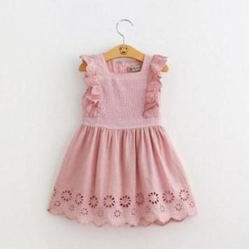 Kids Girl Clothes Design screenshot 23