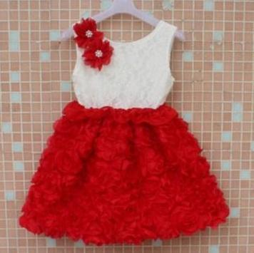 Kids Girl Clothes Design screenshot 4