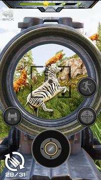 Deer Hunting Covert Sniper Hunter screenshot 2