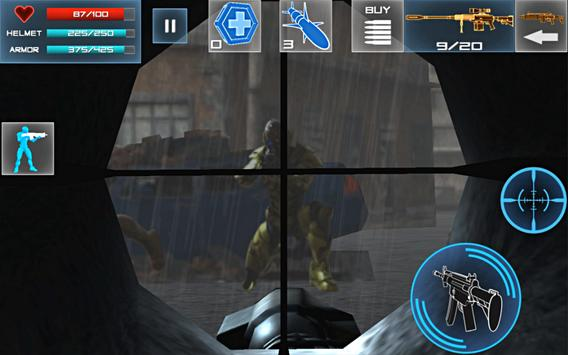 Enemy Strike for Android - APK Download