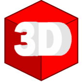 The Hardest Game 3D icon
