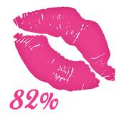 Kissing Test - Kiss Simulator icon