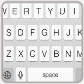 Keyboard Dashing icon