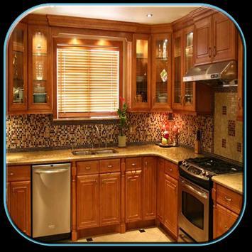 Ideas para gabinetes de cocina for Android - APK Download