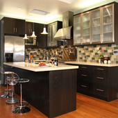 Kitchen Set Designs icon