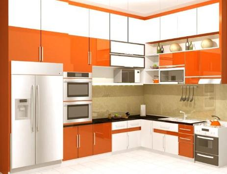 Kitchen Set Designs screenshot 3
