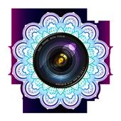 تحويل الصور مع الاغاني الى فيديو icon