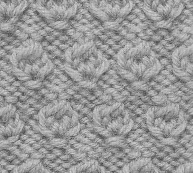 Knitting Patterns Design screenshot 4