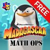 Madagascar Math Ops Free 圖標