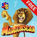 Madagascar Surf n' Slides Free APK