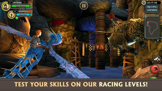School of Dragons screenshot 14