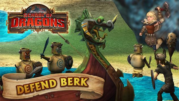 School of Dragons screenshot 16