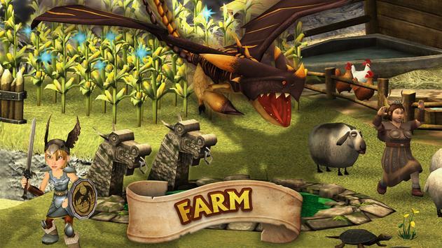School of Dragons screenshot 18