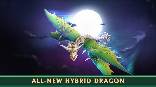 School of Dragons screenshot 1