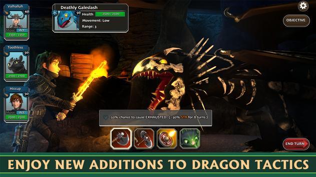 School of Dragons screenshot 4