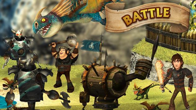 School of Dragons screenshot 9