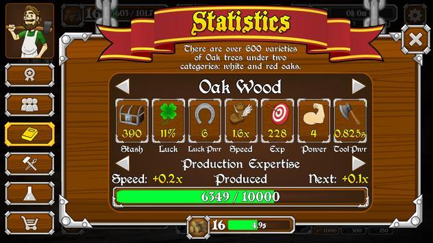 Craftsmith تصوير الشاشة 15