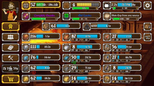 Craftsmith تصوير الشاشة 10