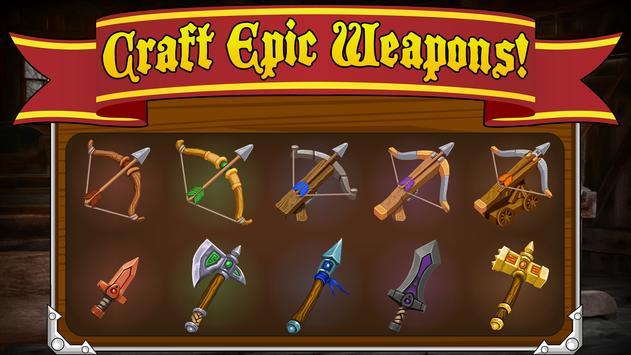 Craftsmith تصوير الشاشة 1