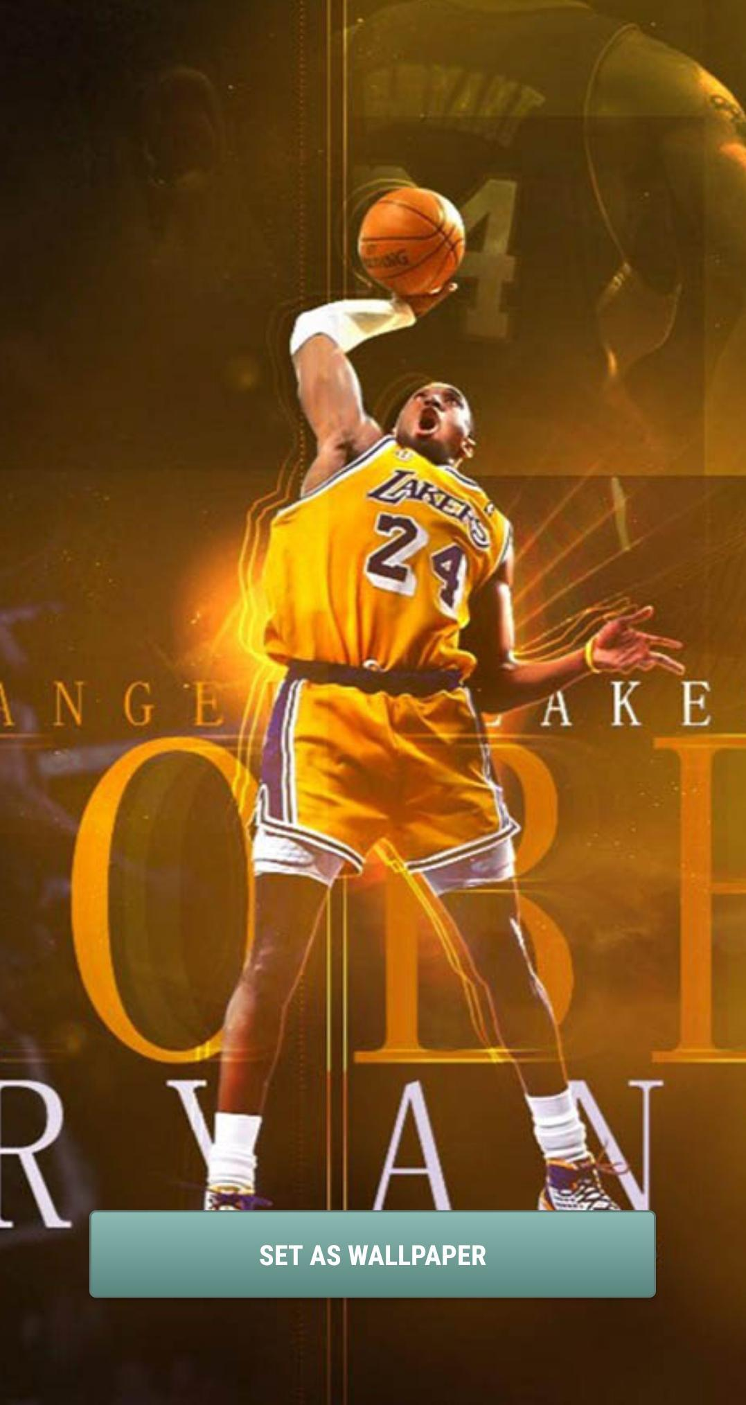Rip Kobe Bryant Wallpapers For Android Apk Download