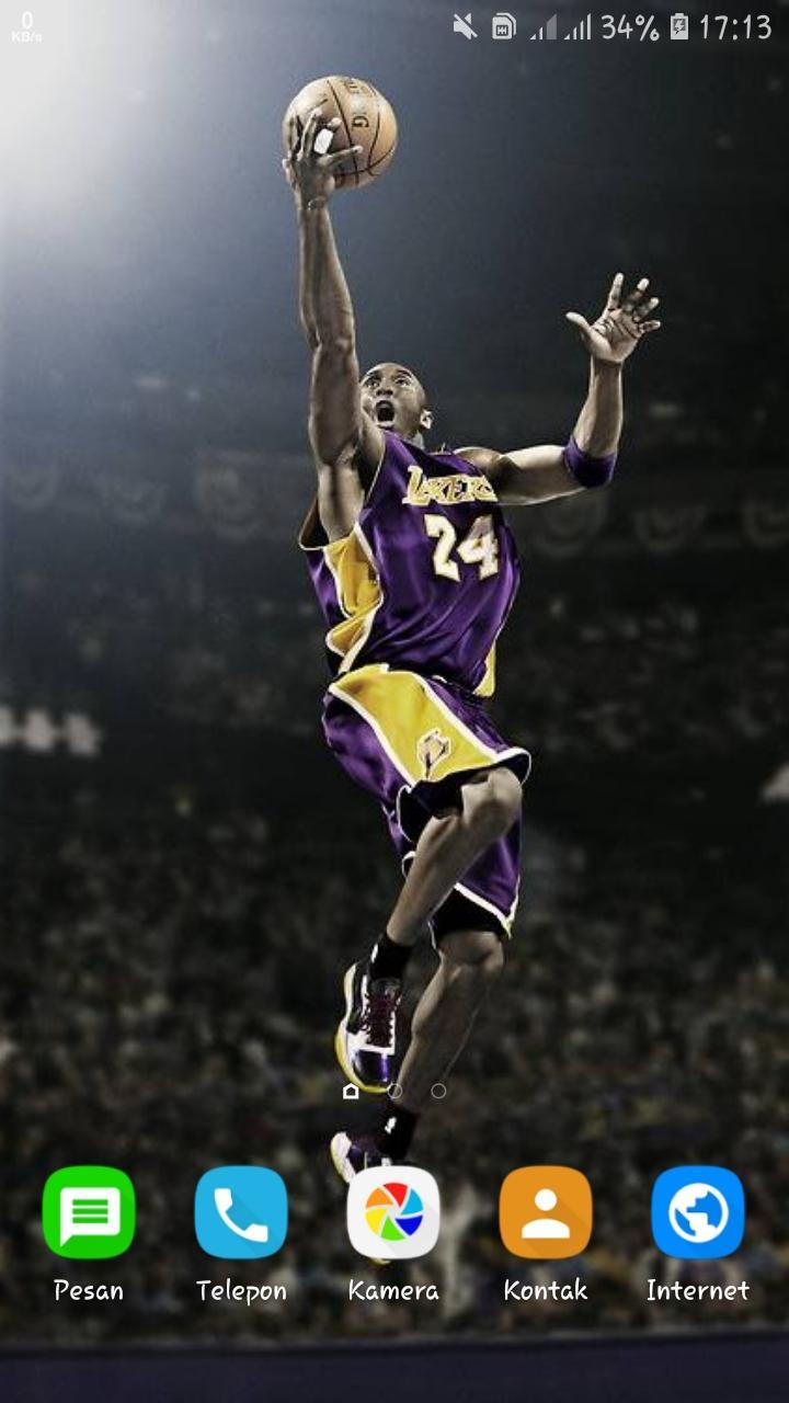 Kobe Bryant Wallpaper For Android Apk Download