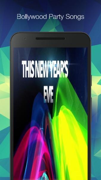 Bollywood Party Songs New Year Video Song 2019 App for