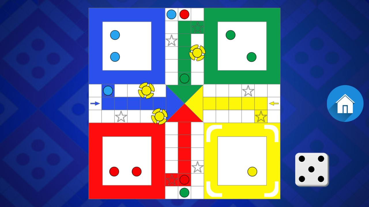 Board Games 2020.Ludo India 2020 For Android Apk Download
