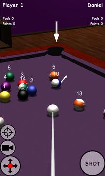 Cue Breakers screenshot 3