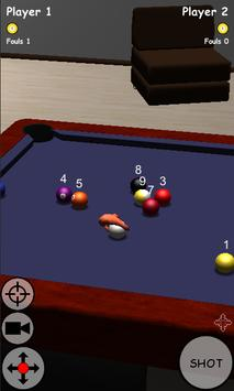 Cue Breakers screenshot 2